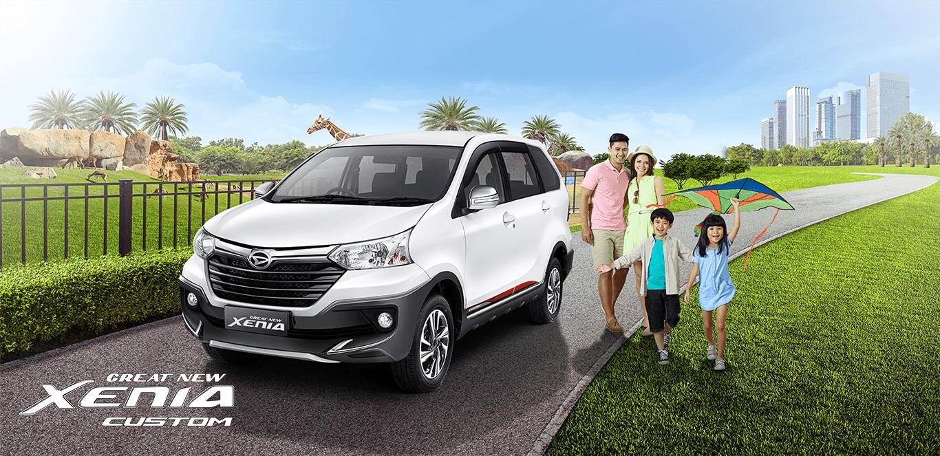 Kredit Daihatsu Jogja Dealer Mobil Yogyakarta Promo