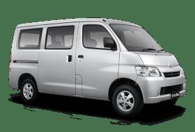 gran max mini bus